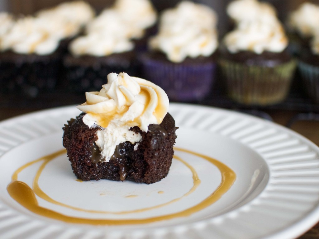 Whiskey & Buttercream Cupcakes | Cupcakes for Father's Day | DIY'...