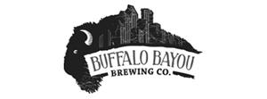 Buffalo Bayou Brew Co. Logo