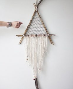 make your own dreamcatcher | dreamcatcher by free people | make your own dreamcatcher at pop shop houston festival