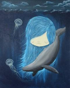 Spirt-Whale