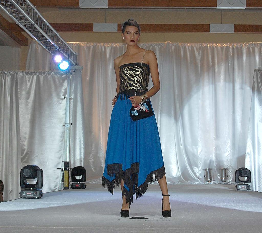 Destinista Fashions & Monista Arts and Designs