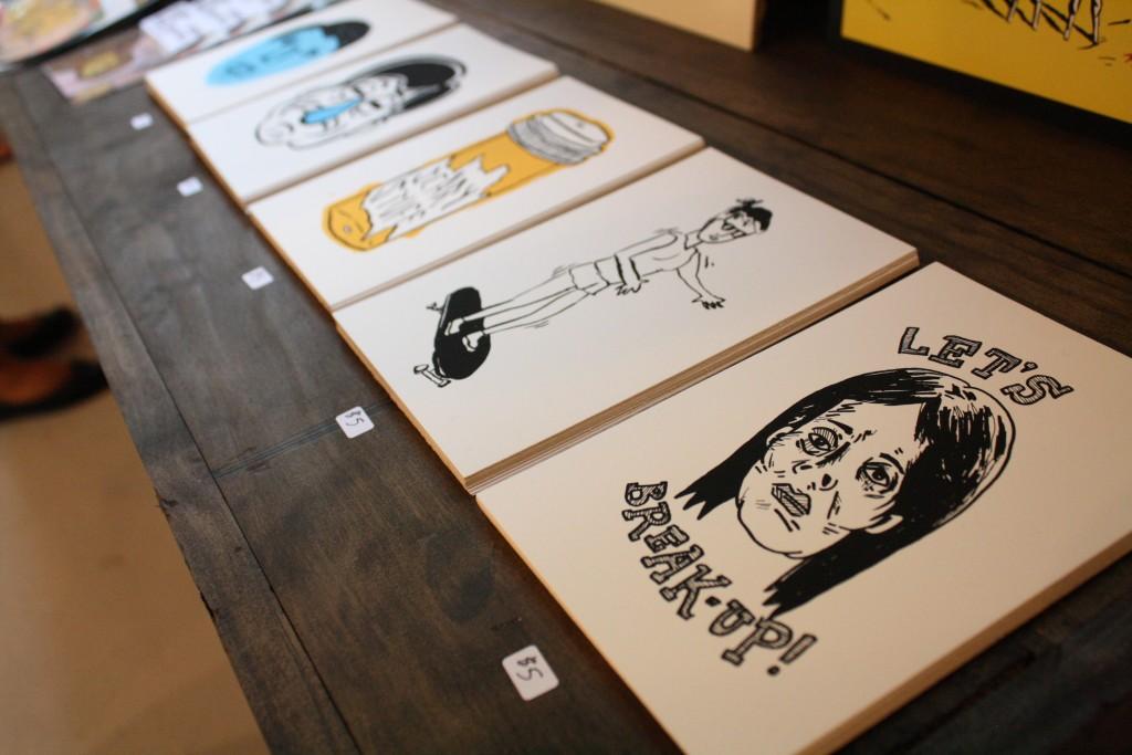 Prints by Blake Jones | Catacomb HTX