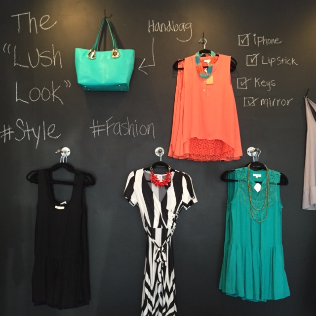 Shop At The Heights Newest Boutique Lush Co Pop Shop America
