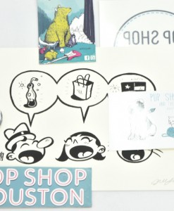 Pop Shop America Swag Pack 2