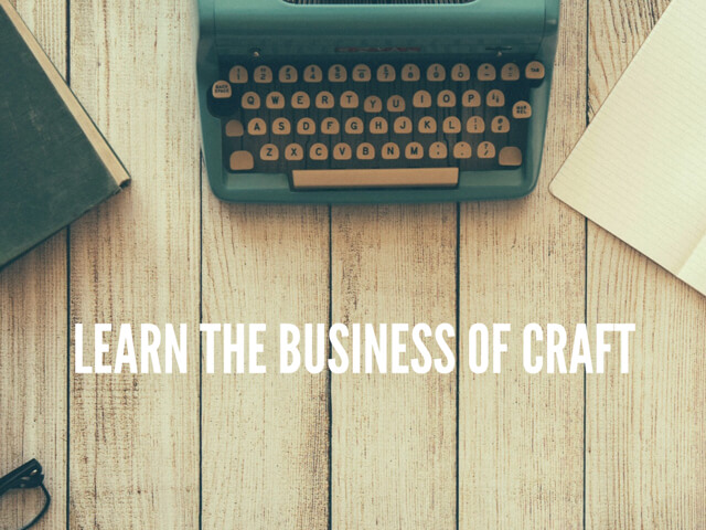 craft business new