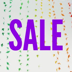 sale small