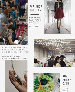 pop-shop-houston-art-festival-black-friday-weekend-shopping-2016