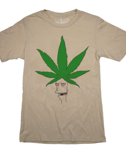 Sideshow Bud | Sex and Death T Shirts | SIdeshow Bob from the Simpsons | Pot Leaf T Shirts at Pop Shop America Online Boutique | Fashion Texas