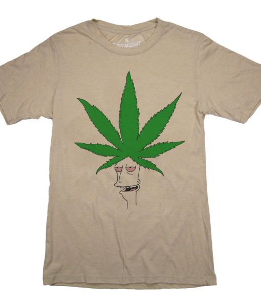 Sideshow Bud | Sex and Death T Shirts | SIdeshow Bob from the Simpsons | Pot Leaf T Shirts at Pop Shop America Online Boutique