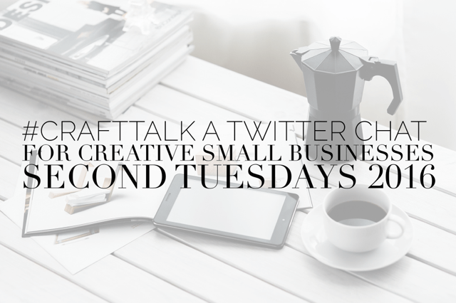 crafttalk community for small business promo 2016   grow your handmade business   small business tips