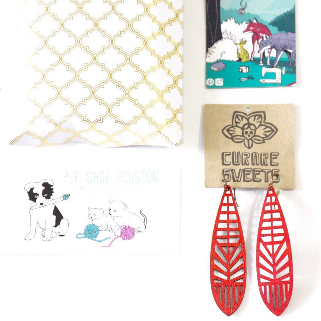 Pop-Shop-American-Earring-of-the-Month-Club-4 Jewelry Subscription Boxes Cratejoy