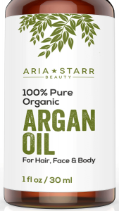 argan oil by aria starr all natural beauty products