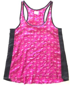 hot pink floral rickshaw tank featured image