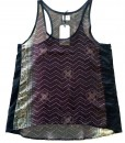 purple lallitara rickshaw tank top