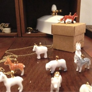 work-table-with-animal-necklaces-in-progress