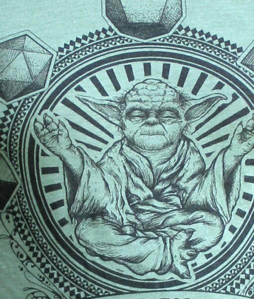 Shop Star Wars Yoda T-Shirts at Pop Shop America