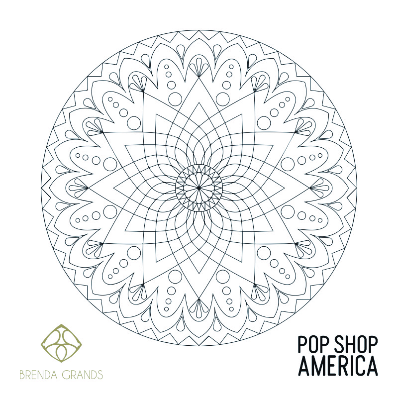 Free Printable Mandala 2 coloring poster small jpeg for web_small