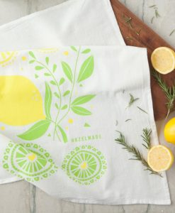 lemon tea towel hero shot pop shop americalemon tea towel hero shot pop shop america