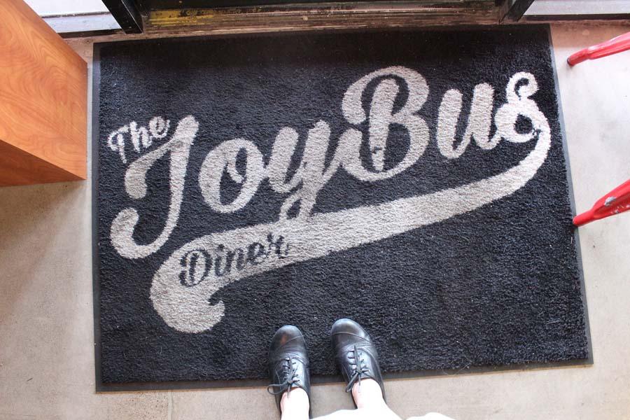 The Joy Bus Diner, Phoenix, Phoenix eatery