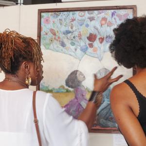 Tonya Engel Foster Art Houston How to Sell Handmade at Craft Fairs EBook