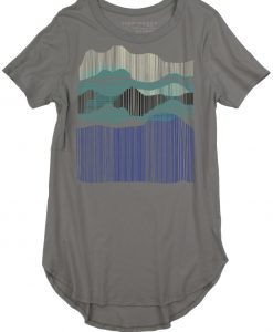 Supermaggie Mountains Graphite Luna Tunic_lg