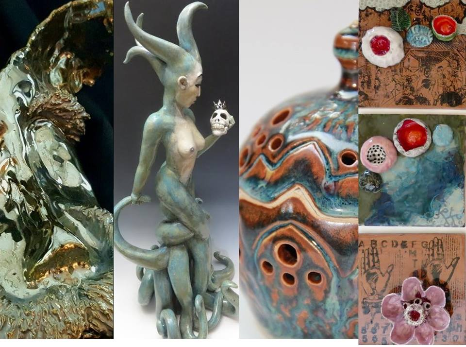 back to earth contemporary ceramics at east end studio gallery