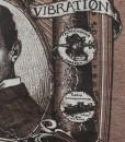nikola tesla t-shirt detail by point 506