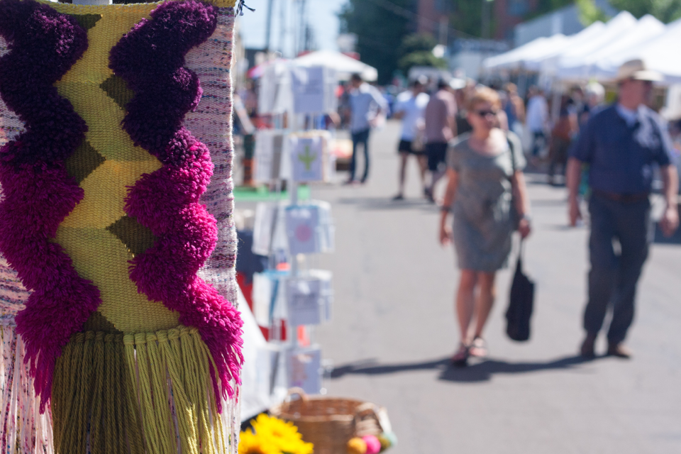 Missoula Craft Fairs