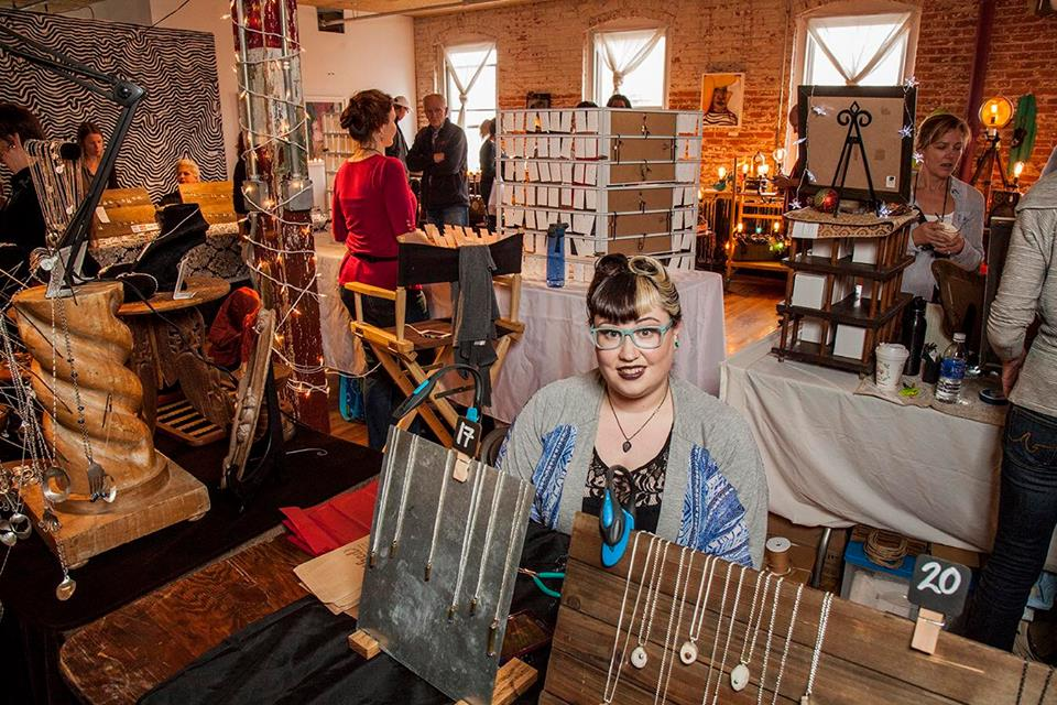 cleveland-bazaar-craft-fair-photos