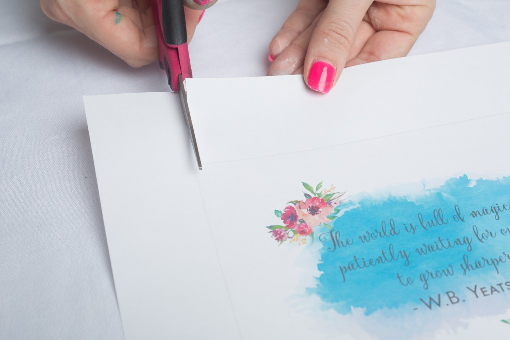 free yeats watercolor printable pop shop america