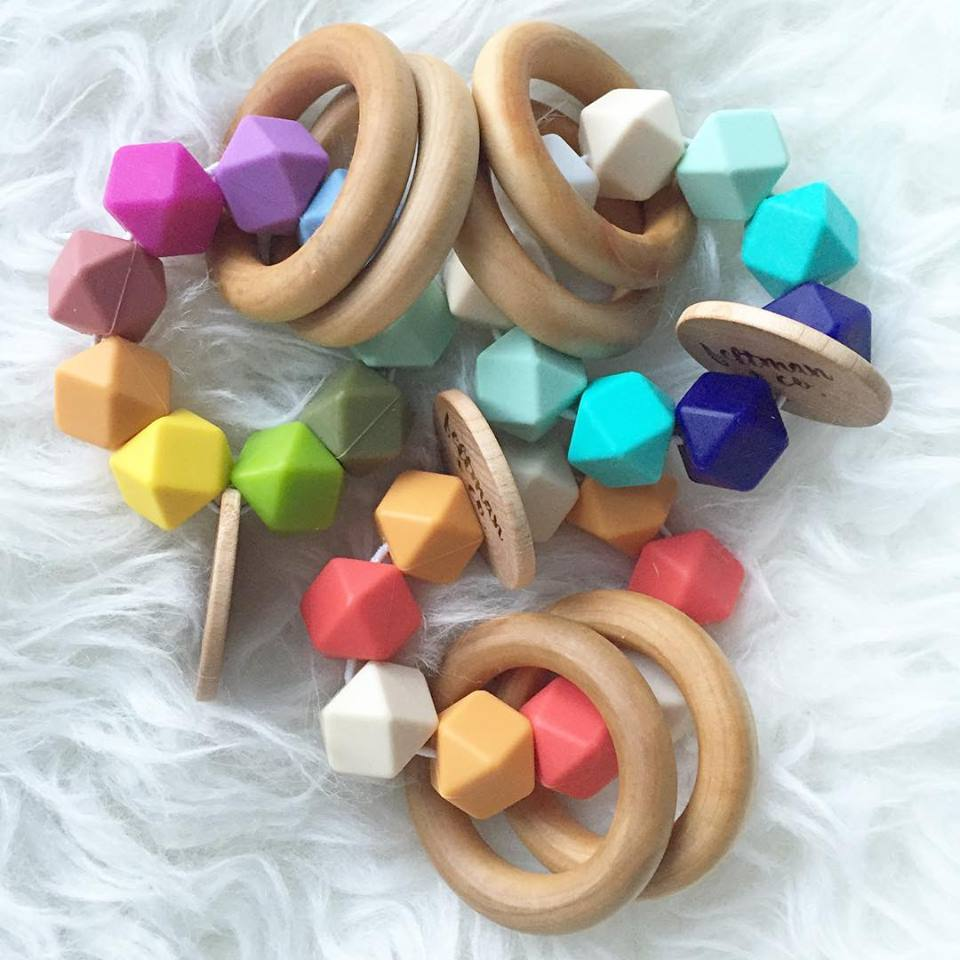 handmade-teething-rings-and-baby-toys