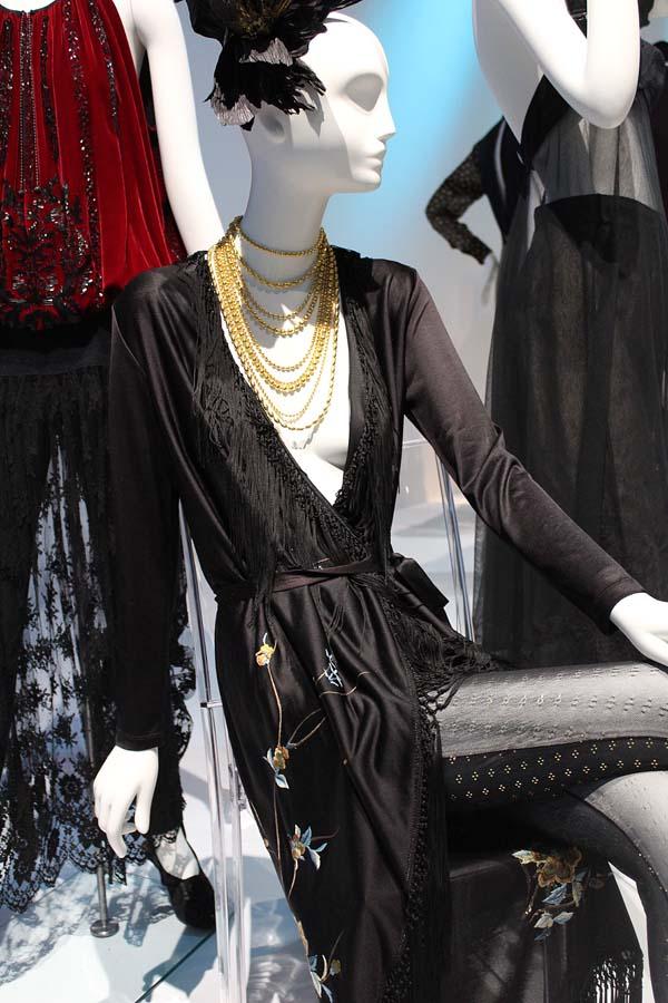 Emphatics fashion exhibit, Phoenix Art Museum, Phoenix, fashion, style