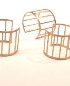 minimalist-brass-bars-ring shop handmade brass jewelry
