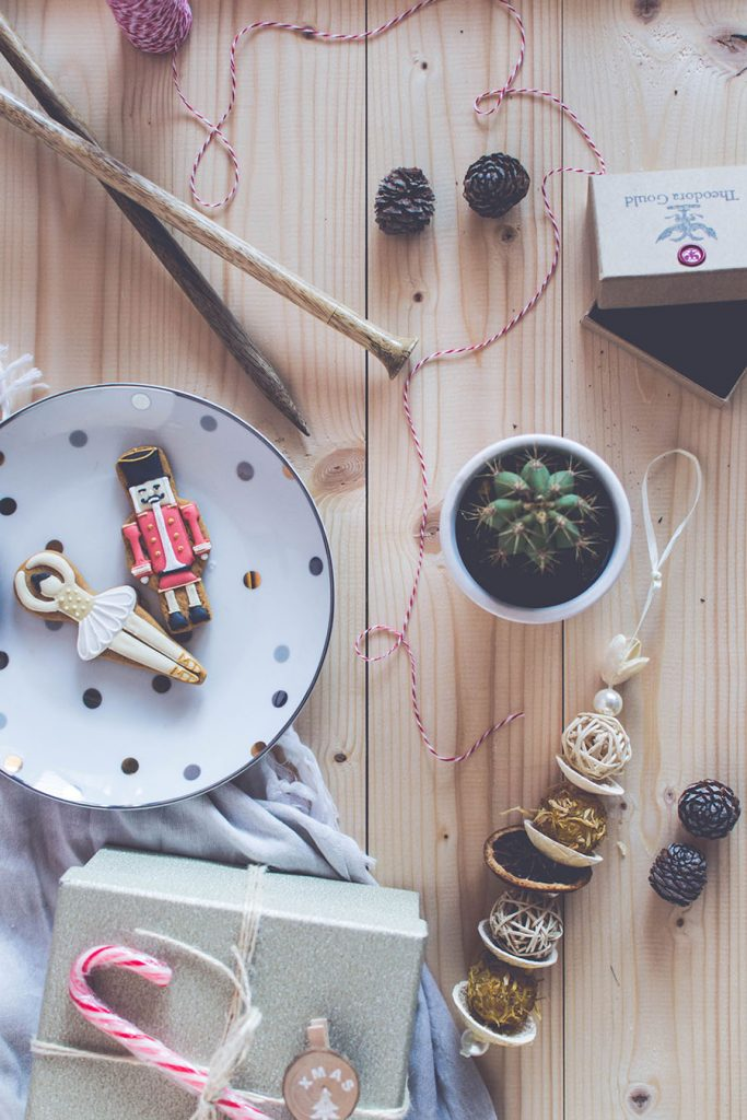 A #ShopSmall Christmas Gift Guide to Support Small Businesses During The Season Of Giving