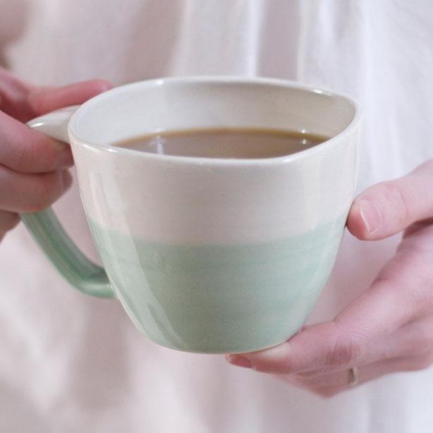#ShopSmall Christmas Gift Guide For The Home: Center Ceramics