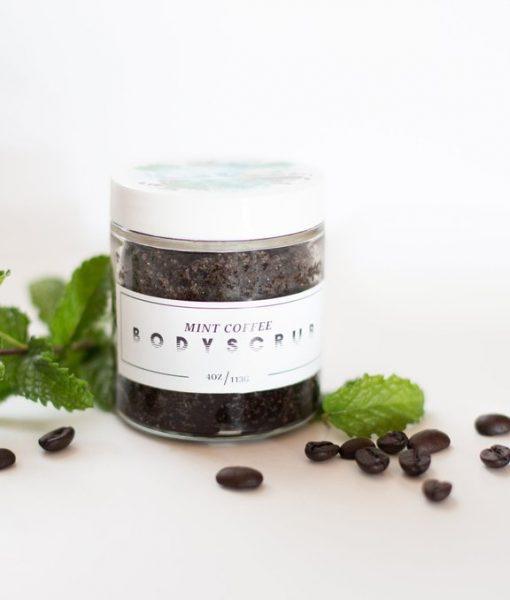 mint-coffee-scrub-handcrafted-body-scrub