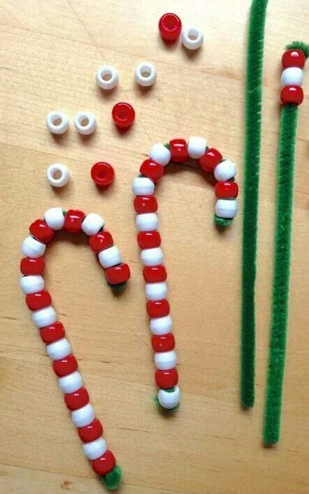 pipe-cleaner-beaded-candy-cands-christmas-diys