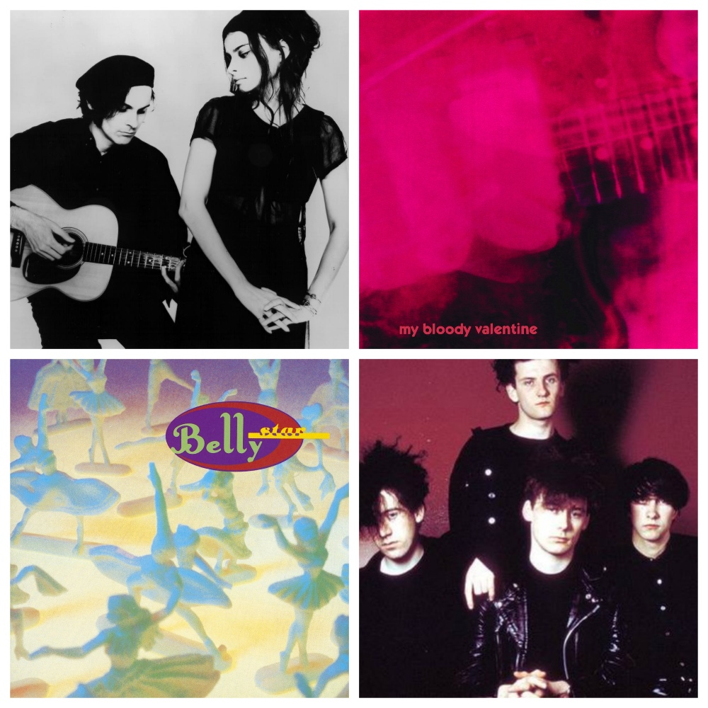 90s grunge playlist image mazzy star and jesus and mary chain