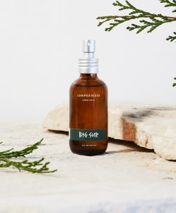 big sur room spray by juniper ridge