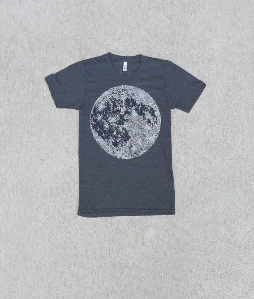 men's moon t shirt pop shop america