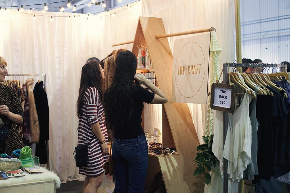 lovecraft craft show booth ideas pop shop america