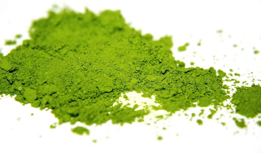 matcha tea face mask pop shop america